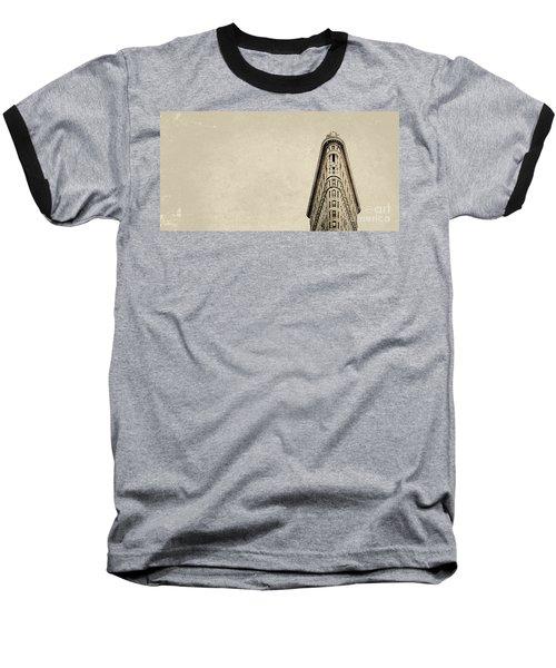 Flatiron Baseball T-Shirt
