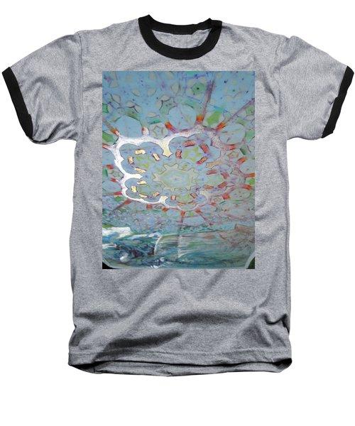 Float Baseball T-Shirt