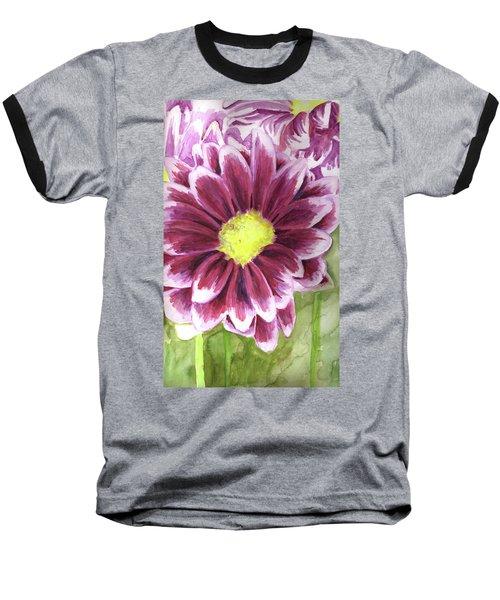 Flor Baseball T-Shirt