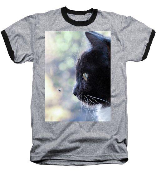 Flyby Baseball T-Shirt