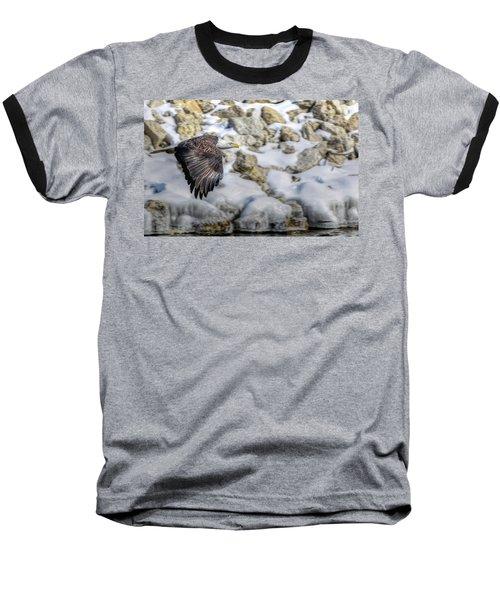 Flyin Baseball T-Shirt