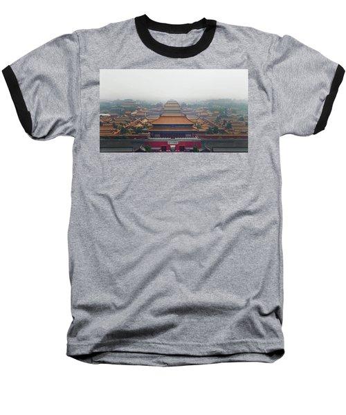 Forbidden Baseball T-Shirt