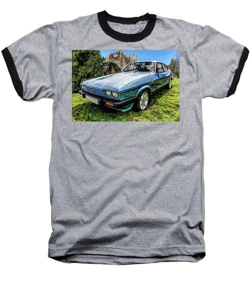 Ford Capri 3.8i Baseball T-Shirt