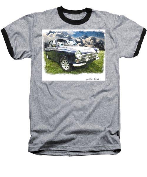 Ford Cortina 1 Baseball T-Shirt
