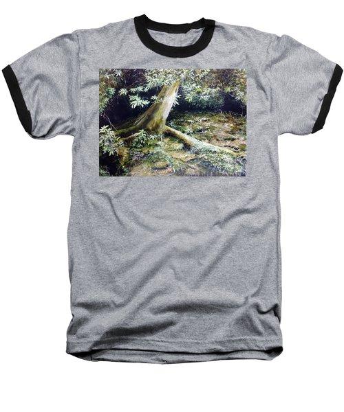 Forest Edge Baseball T-Shirt