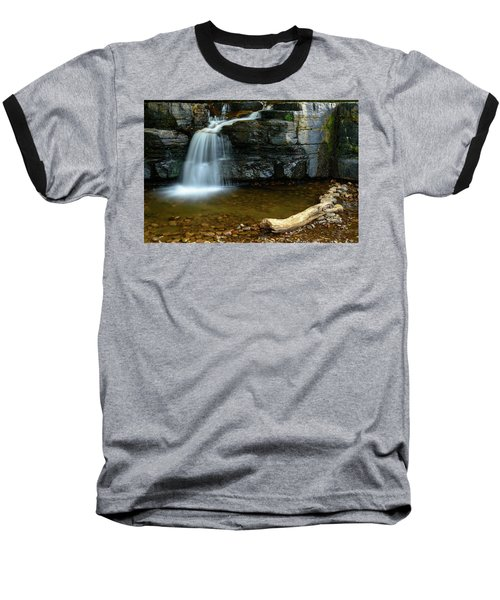 Forged By Nature Baseball T-Shirt