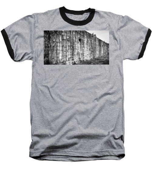 Fortification Baseball T-Shirt