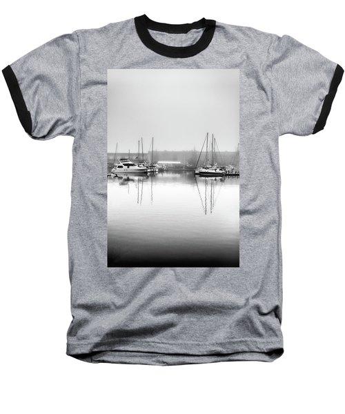 Foss Reflections Baseball T-Shirt