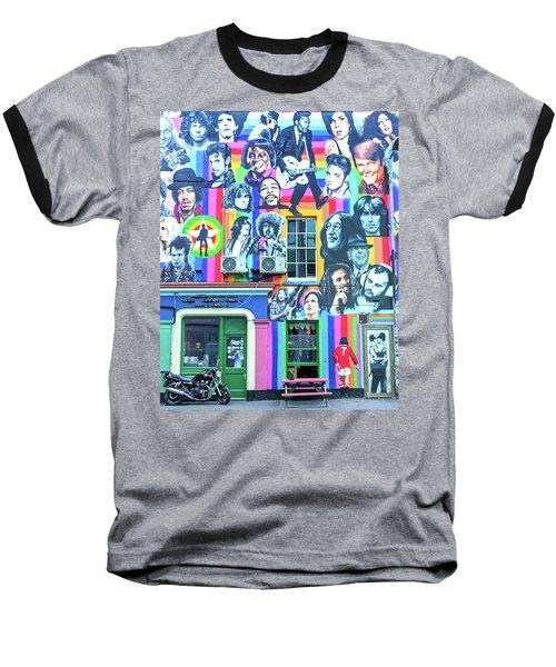 Foster Baseball T-Shirt