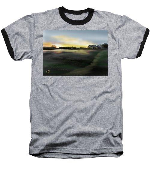 Four Blessings Farm Baseball T-Shirt