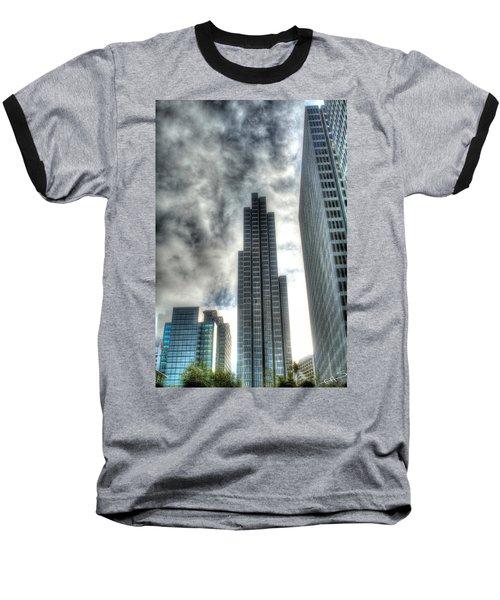 Four Embarcadero Center San Francisco Baseball T-Shirt