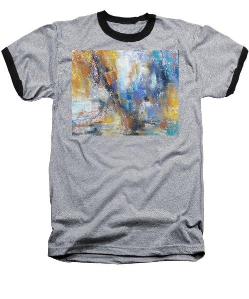 Fractured Baseball T-Shirt