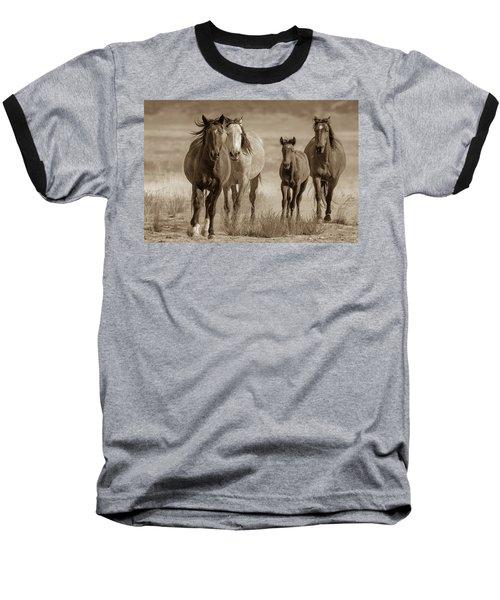 Free Family Baseball T-Shirt
