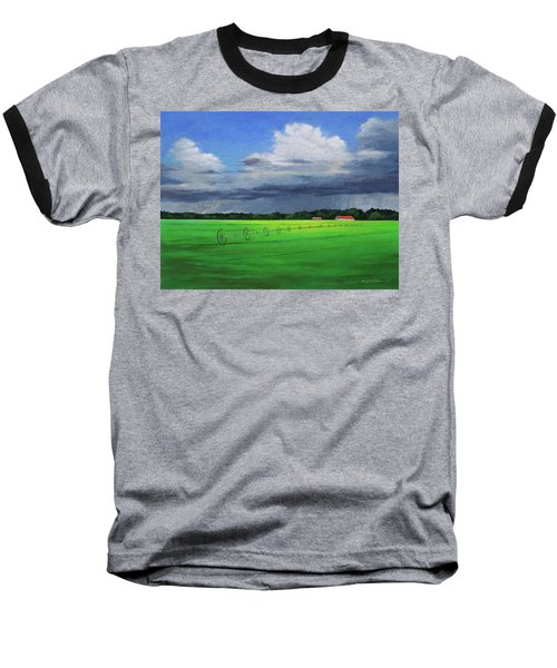 Free Rain Baseball T-Shirt
