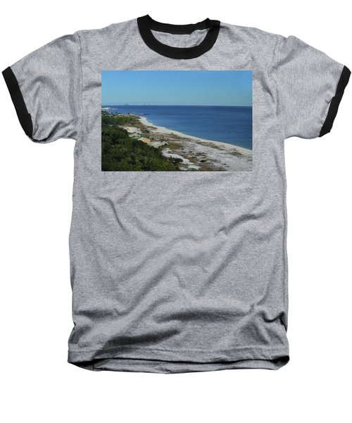 From The Lighthouse Baseball T-Shirt