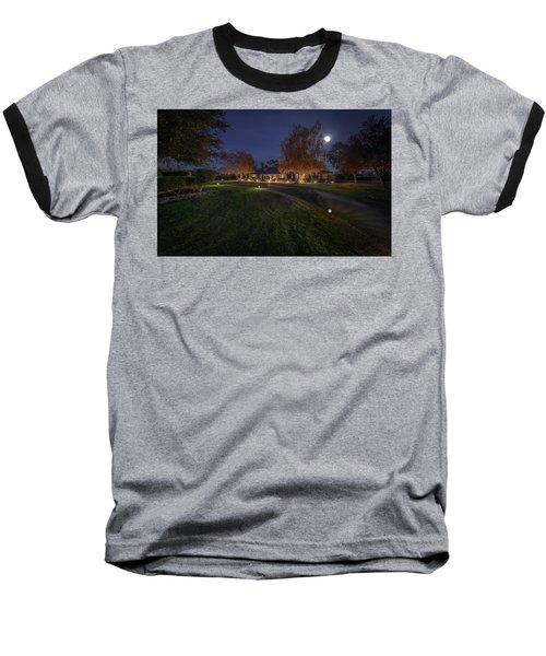 Front Baseball T-Shirt