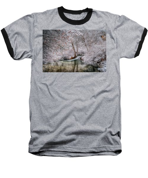 Frosty Pond Baseball T-Shirt
