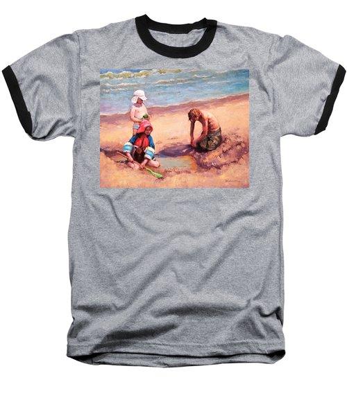 Fun At Jersey Valley Baseball T-Shirt