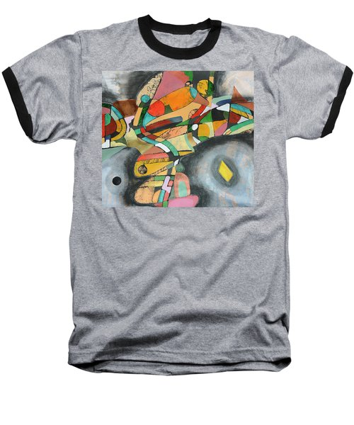 Gadget Baseball T-Shirt