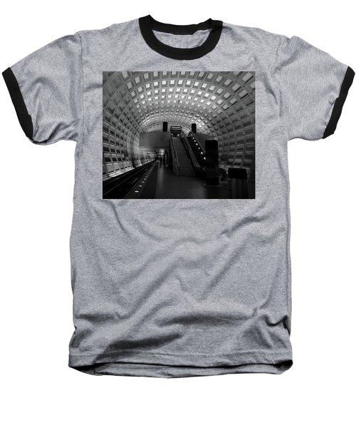 Gallery Place Baseball T-Shirt