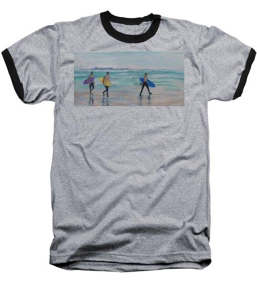 Game Day Baseball T-Shirt
