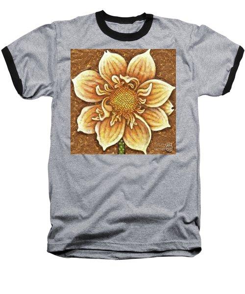 Garden Room 31 Baseball T-Shirt