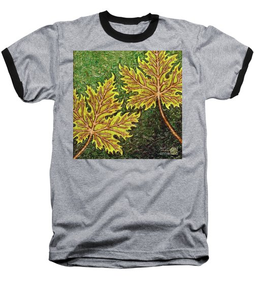 Garden Room 35 Baseball T-Shirt