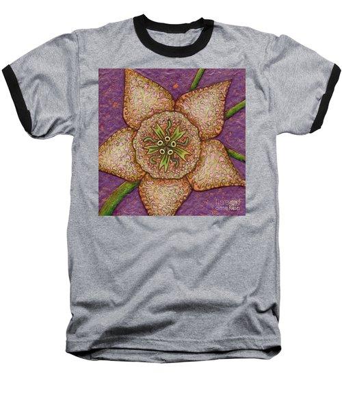 Garden Room 37 Baseball T-Shirt