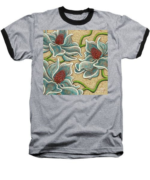 Garden Room 39 Baseball T-Shirt