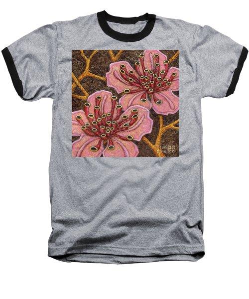 Garden Room 41 Baseball T-Shirt