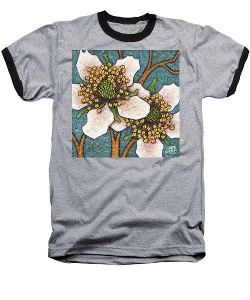 Garden Room 45 Baseball T-Shirt