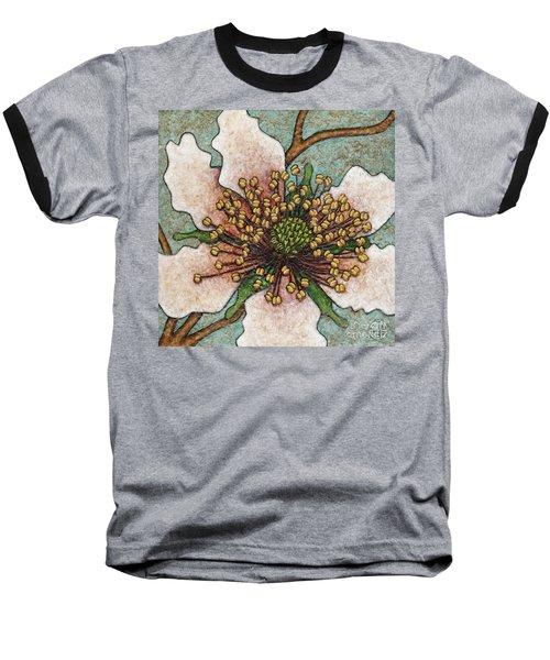 Garden Room 46 Baseball T-Shirt
