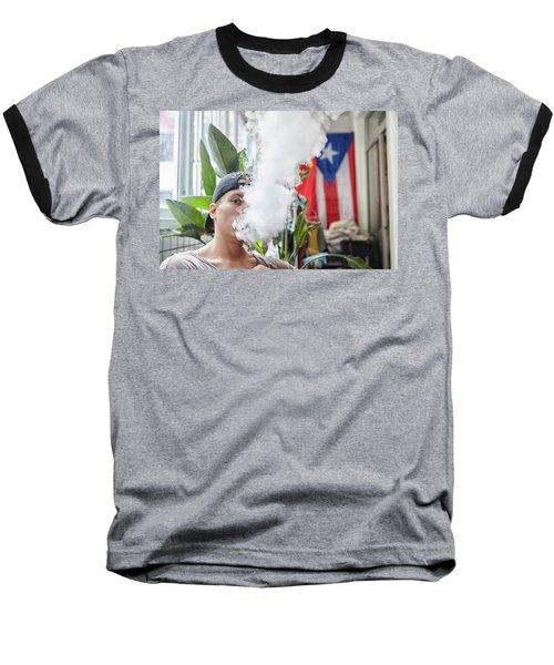 Garth Is Art Baseball T-Shirt