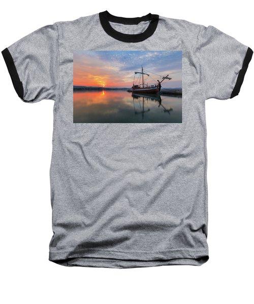 Gaul Baseball T-Shirt