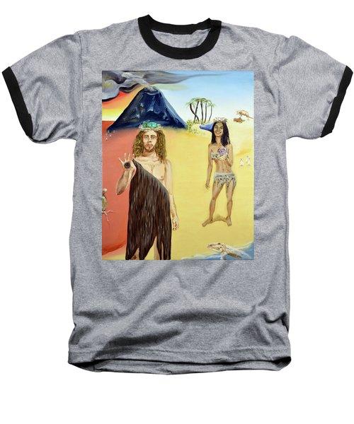 Genesis Baseball T-Shirt