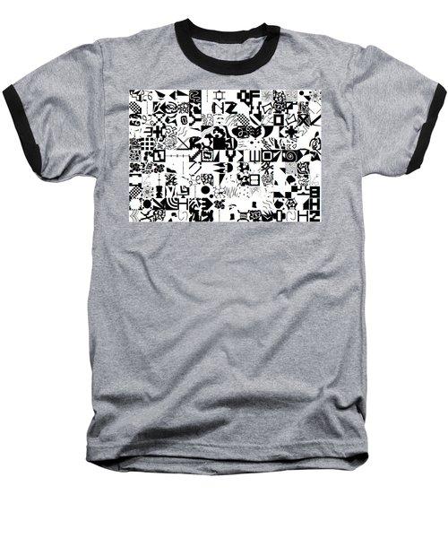 Genius1_25052019 Baseball T-Shirt