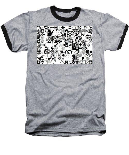Genius2_25052019 Baseball T-Shirt