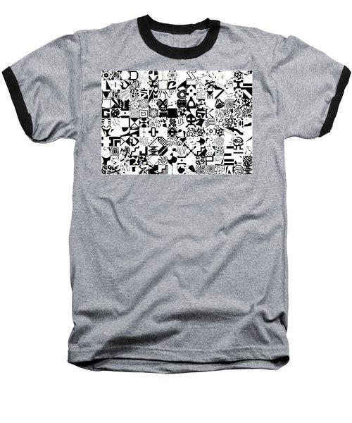Genius3_25052019 Baseball T-Shirt