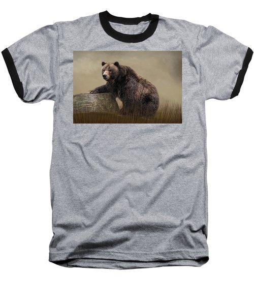 Gentle Ben Baseball T-Shirt