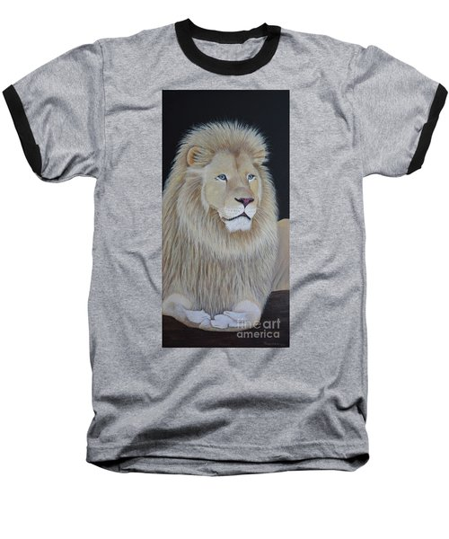 Gentle Paws Baseball T-Shirt