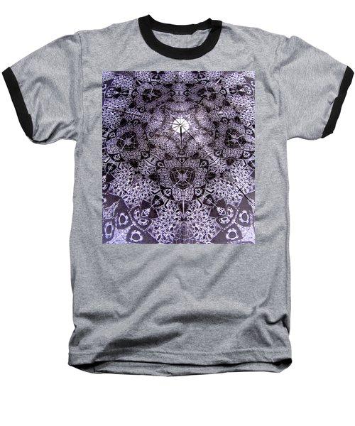 Geo Baseball T-Shirt