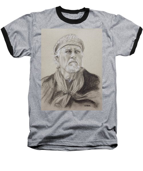 George Baseball T-Shirt