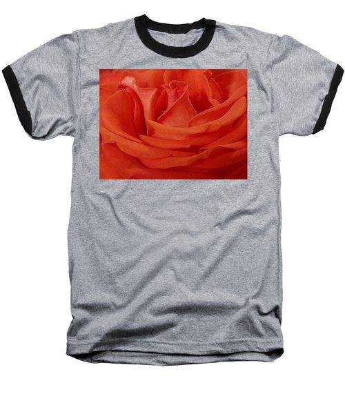 Georgia's Rose Baseball T-Shirt
