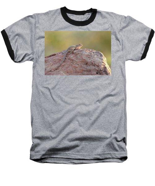 Getting Some Sun Baseball T-Shirt