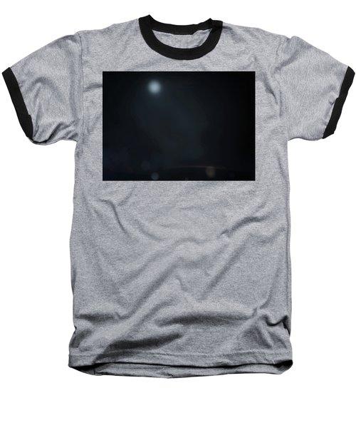 ghosts II Baseball T-Shirt