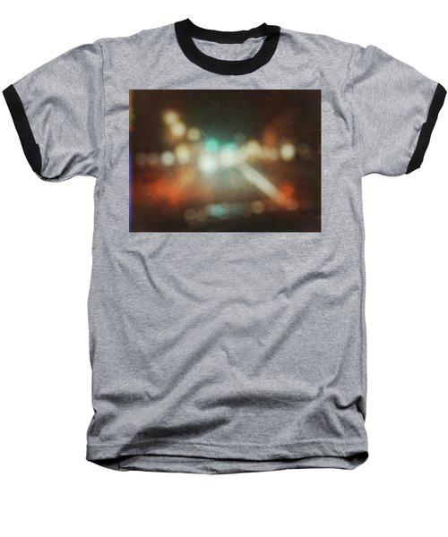 ghosts V Baseball T-Shirt