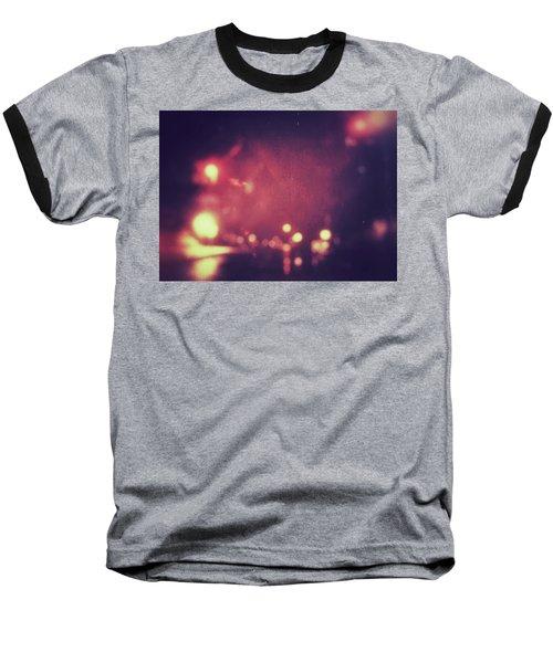 ghosts VI Baseball T-Shirt
