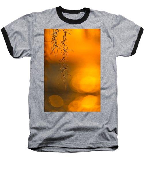 Gilded Moss Baseball T-Shirt