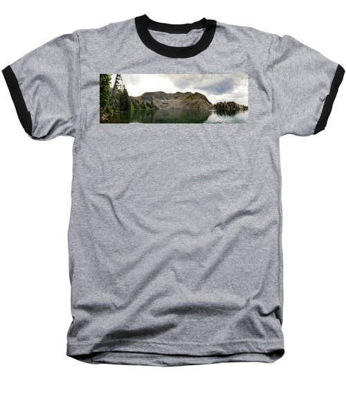 Gilpin Lake Baseball T-Shirt