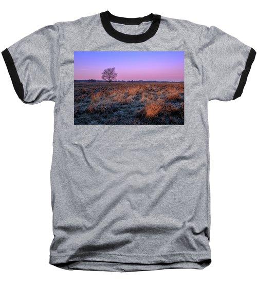 Ginkelse Heide Baseball T-Shirt